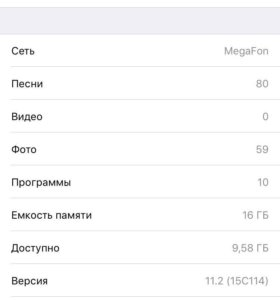 iPhone 6 16gb space grey(обмен)