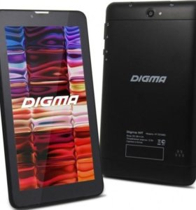 Digma hit 7 3G 3шт.