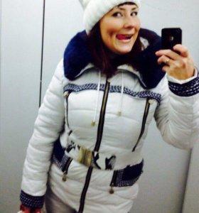 Зимняя куртка, костюм
