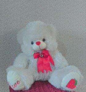 Мягкая игрушка Медведь (высота 55см)