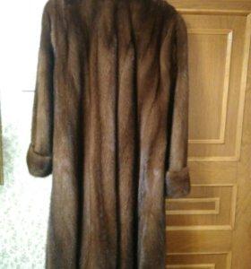 Норковая , 54 размер