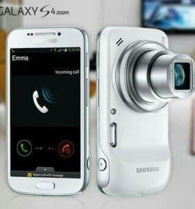 Телефон фотоапарат