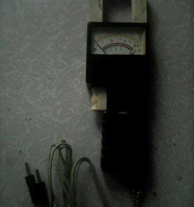 Клещи измерительные