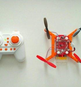 Квадрокоптер-конструктор