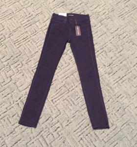 Levi's line 8 оригинальные джинсы