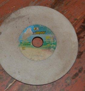Шлифовочные диски