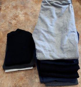 Одежда для мальчика 9-10 лет.