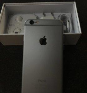iPhone 6 в идеале полный комплект