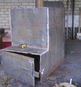 Изготовление металлоиздеий