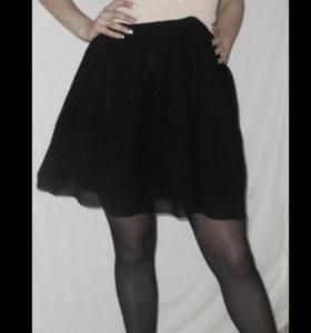 короткое приталенное платье Little Misstress