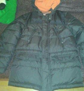 Зимняя куртка OSTIN.