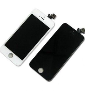 Замена дисплея iPhone 5/5s/5c