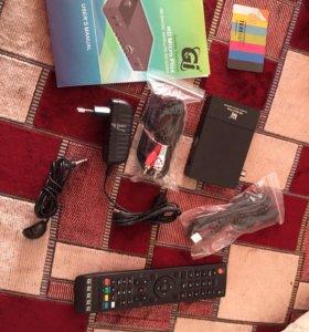 Модулятор для телевизора