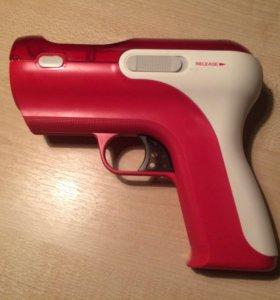 Пистолет для джойстика