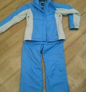 Лыжный костюм Glissade