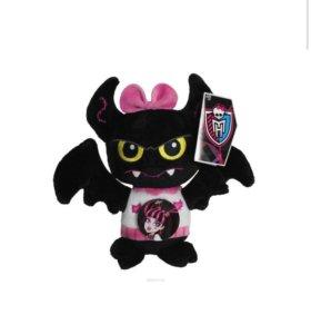 Monster High «Граф Великолепный»
