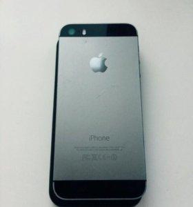 Обмен / продажа iPhone 5s