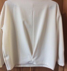 Блузка ,широкого кроя