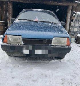 ВАЗ -21093