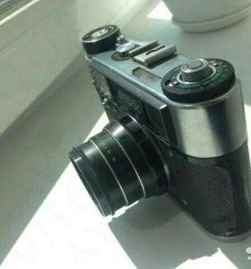 Фотоаппарат в отличном состоянии.