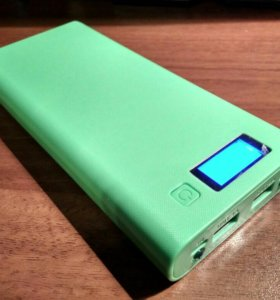 Power Bank 12000 mA/h
