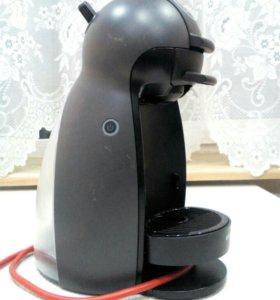 Кофеварка нескафе