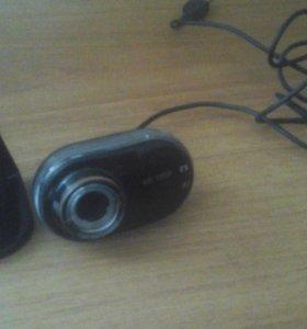 веб-камера JET.A JA-WC8