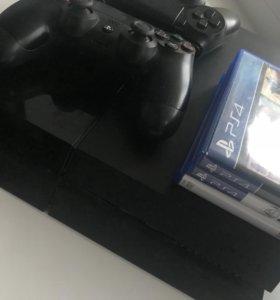 Sony PlayStation 4 , 500g