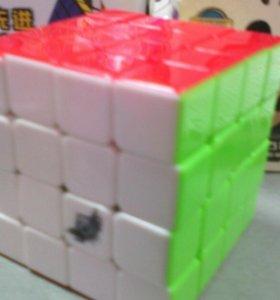 Кубик - Рубика 4/4 Скоростной