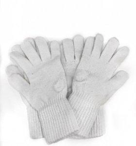 Перчатки (2 пары)