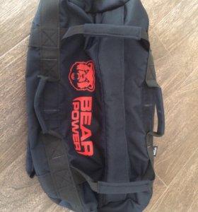 Sandbag BearPower новый