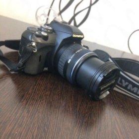 Фотоаппарат Olympus e-400