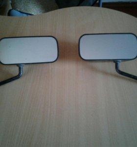 Зеркала F 1