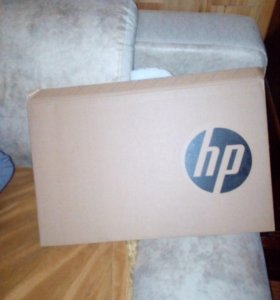HP Notebook 17-y058ur