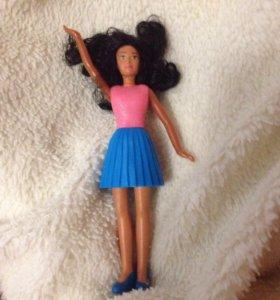 Кукла барби Трикси