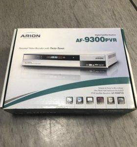 Ресивер ARION AF-9300 PVR