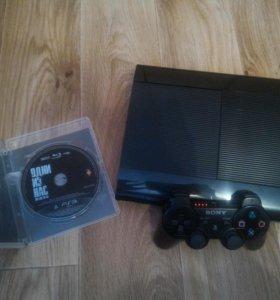 Sony PlayStation 3 12gb