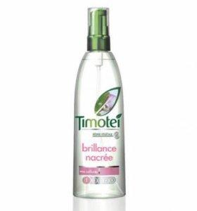 аква спрей для волос Timotei мерцающий блеск