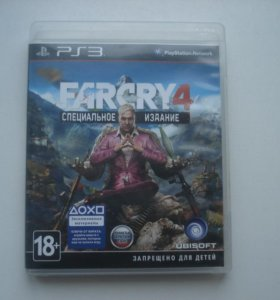 FarCry 4 Limited Edition - Обмен