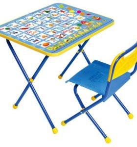 Столик+стул