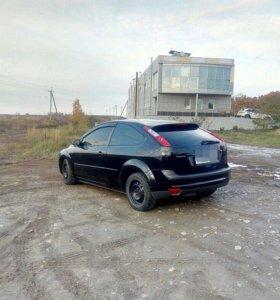 Форд Фокус 2 1.6 мкпп