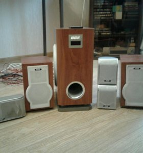 Акустическая система BBK MA-950S