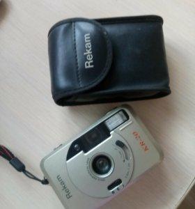 Пленочный фотоаппарат Rekam KR-20