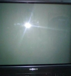 Телевизор SONY Trinitron WIDE 29