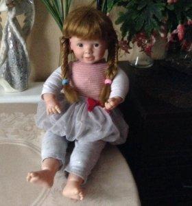 Кукла б/у 60см