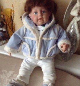 Кукла 55см,б/у