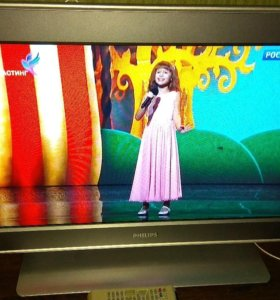 Телевизор филипс 26