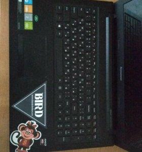 Ноутбук Lenovo G505s