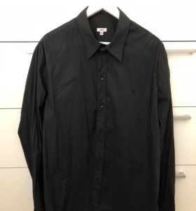 Рубашка мужская Versace, оригинал.р.50-52.