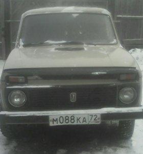 ВАЗ2121
